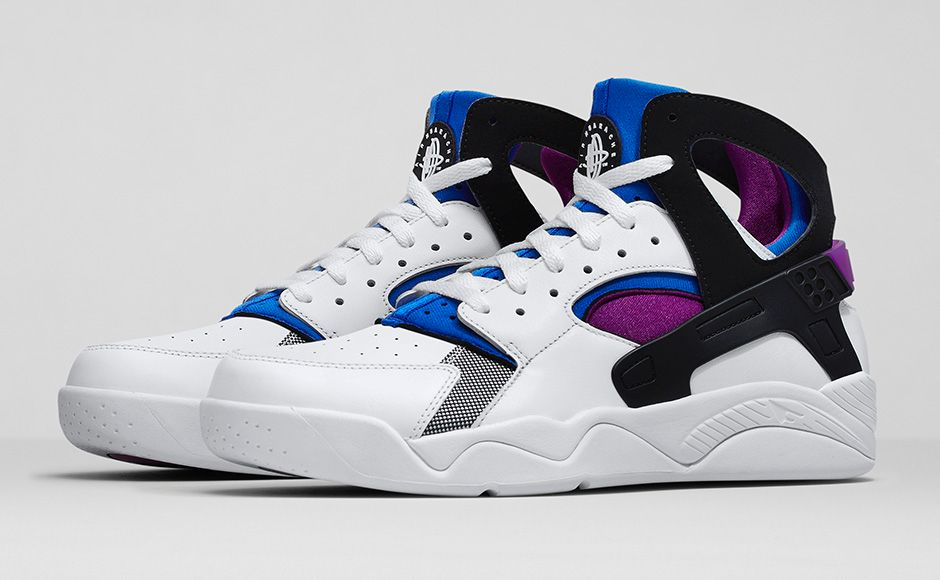 reputable site ae40b 55ebb FL Unlocked Nike Air Flight Huarache OG 1