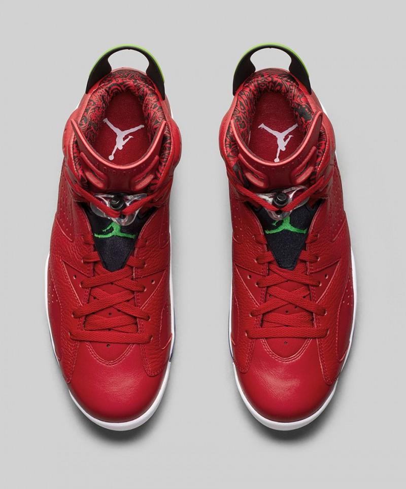 d68f3a1985b0d0 FL Unlocked FL Unlocked Air Jordan 6 Retro Spizike07.  FL Unlocked FL Unlocked Air Jordan 6 Retro Spizike08