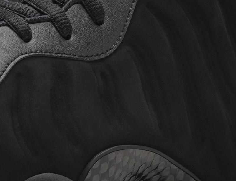 "best website f63c7 68858 Nike Air Foamposite One ""Triple Black"" – Foot Locker Blog"