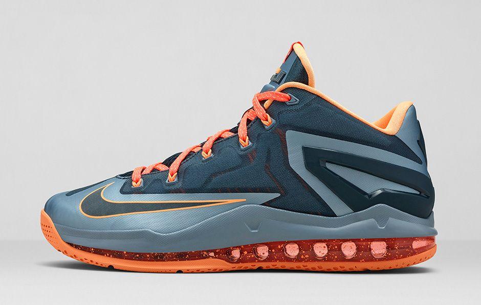 sports shoes fb9c8 14026 FL Unlocked FL Unlocked Nike LeBron 11 Low Magnet Grey 03.  FL Unlocked FL Unlocked Nike LeBron 11 Low Magnet Grey 04