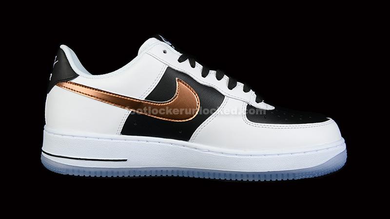 "Nike Air Force 1 Low ""Copper"" – Foot Locker Blog"