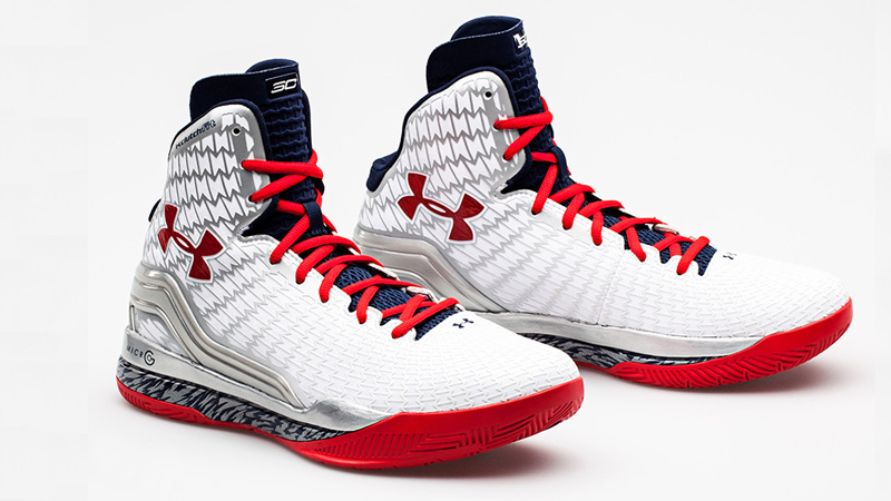 Under Armour Micro G Stephen Curry