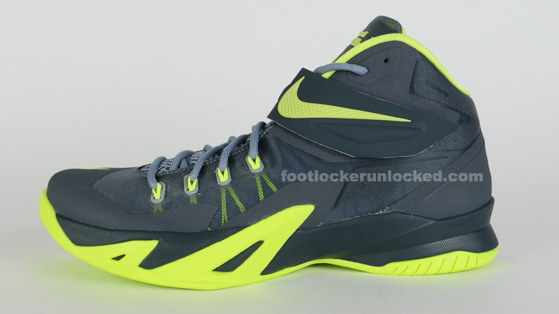 newest 9f04c 9d0c6 LeBron – Foot Locker Blog