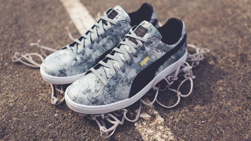 buy online 980a9 f3271 PUMA Tree Camo Pack – Foot Locker Blog