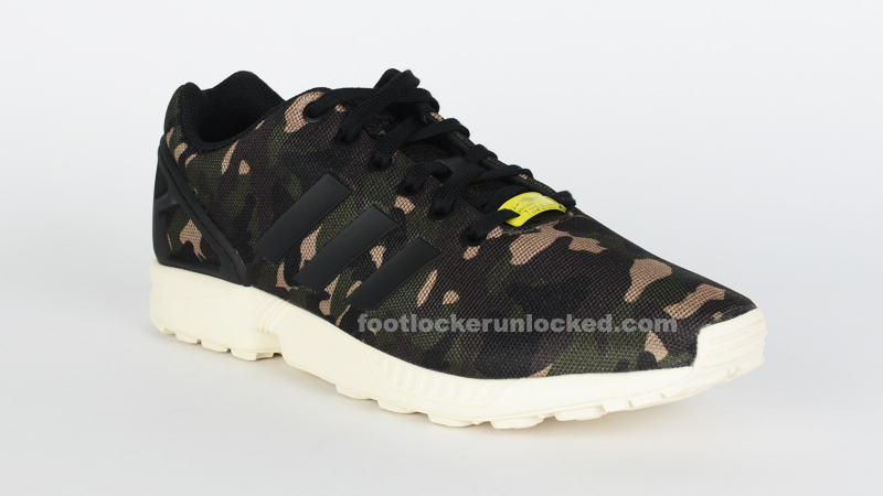 e380a2124 Adidas ZX Flux Smooth trainers review ELLERLAND