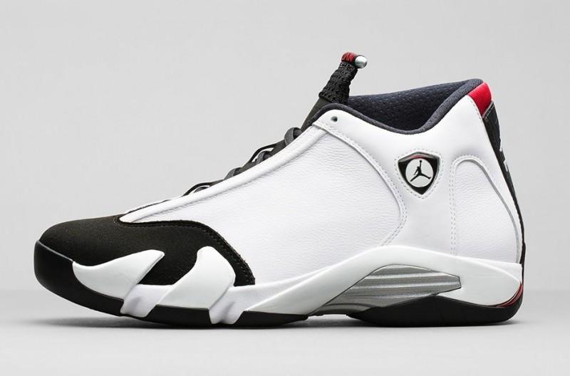 bee6c9b20cdb FL Unlocked FL Unlocked Air Jordan 14 Retro Black Toe 02.  FL Unlocked FL Unlocked Air Jordan 14 Retro Black Toe 03