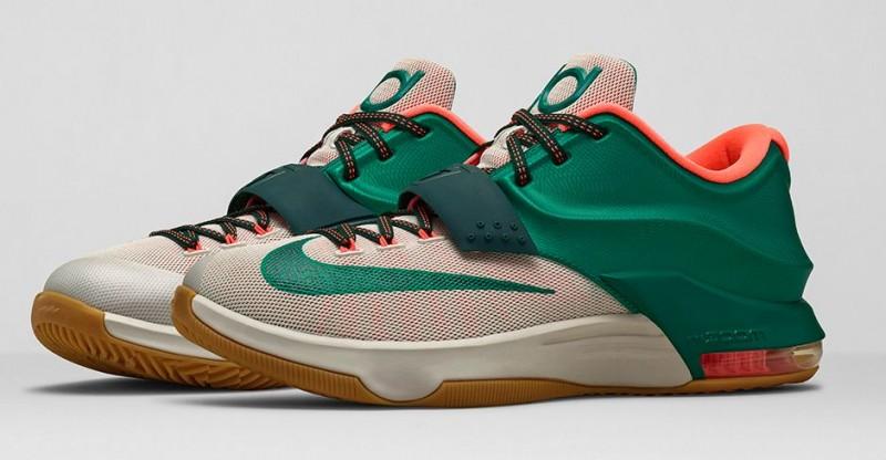 2418b406dbc9 Nike KD7  Easy Money  – Foot Locker Blog