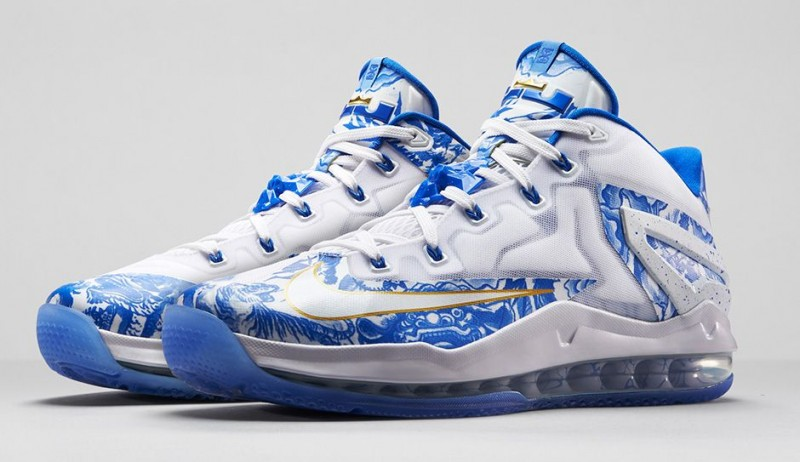 998bbfbe9d2c32 lebron 11 low – Foot Locker Blog