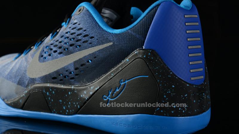 ce3c5740f521 Foot Locker Unlocked Nike Kobe 9 Premium Pack 4.  Foot Locker Unlocked Nike Kobe 9 Premium Pack 5. Nike Kobe 9 Premium Gorge  Green Metallic ...