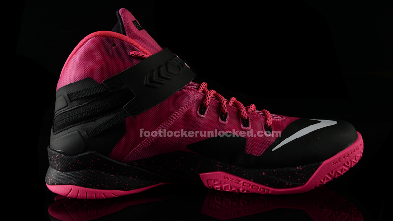 on sale 9fac1 c2f05 Foot Locker Unlocked Nike Soldier 8 Kay Yow 4.  Foot Locker Unlocked Nike Soldier 8 Kay Yow 5.  Foot Locker Unlocked Nike Soldier 8 Kay Yow 6