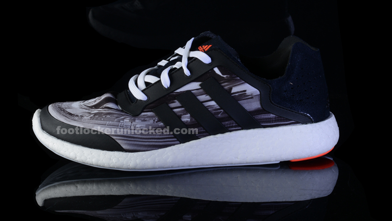 "adidas Pure Boost ""Monochrome City Blur"" – Foot Locker Blog"