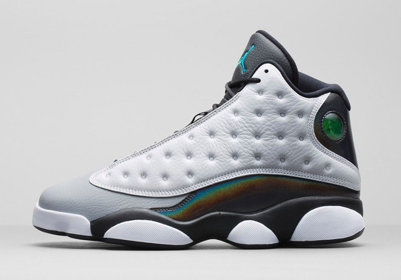 competitive price bbb61 0a854 FL Unlocked FL Unlocked Air Jordan 13 Retro Wolf Grey 02.  FL Unlocked FL Unlocked Air Jordan 13 Retro Wolf Grey 03