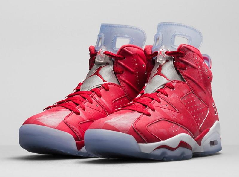 reputable site ca82c b4597 Jordan X 'Slam Dunk' Collection Release Details – Foot ...