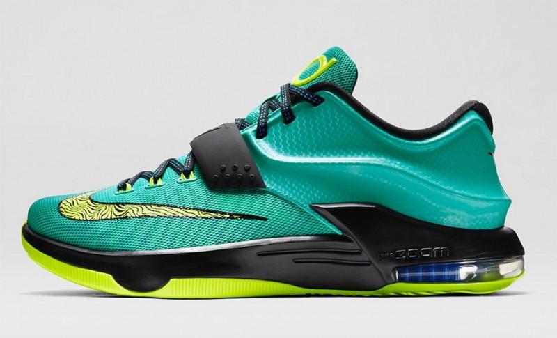 reputable site 7ba0c bc8f8 FL Unlocked FL Unlocked Nike KD7 Uprising 03.  FL Unlocked FL Unlocked Nike KD7 Uprising 02.  FL Unlocked FL Unlocked Nike KD7 Uprising 04