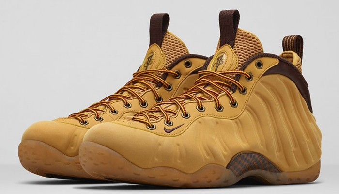 dc82481dc51 Nike Air Foamposite One  Wheat  Release Details