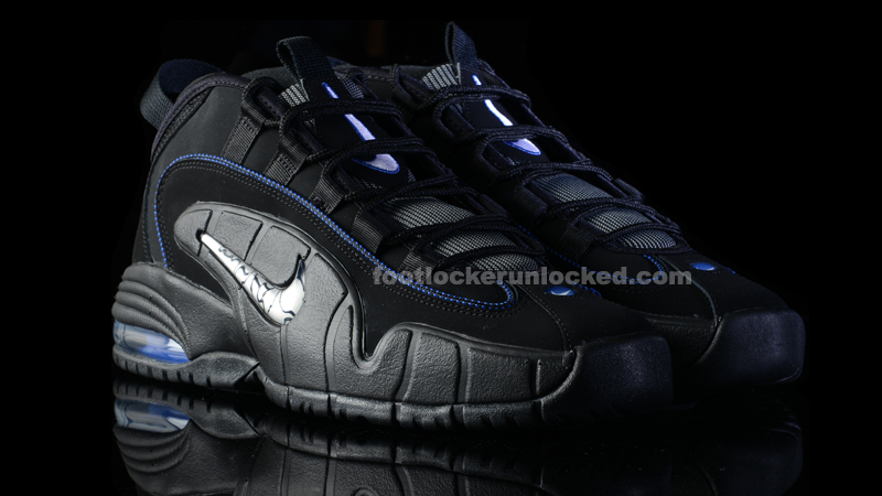 nike air max penny 2014 retro