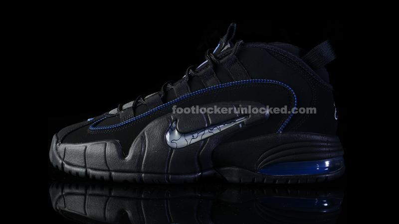 de2d76ae3ca ... Max Foot Locker Unlocked Nike Air Penny 1 3. Foot Locker Unlocked Nike  Air Penny 1 ...