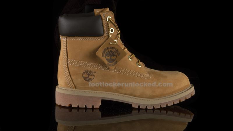 Fall Fashion: Timberland Wheat Boot – Foot Locker Blog