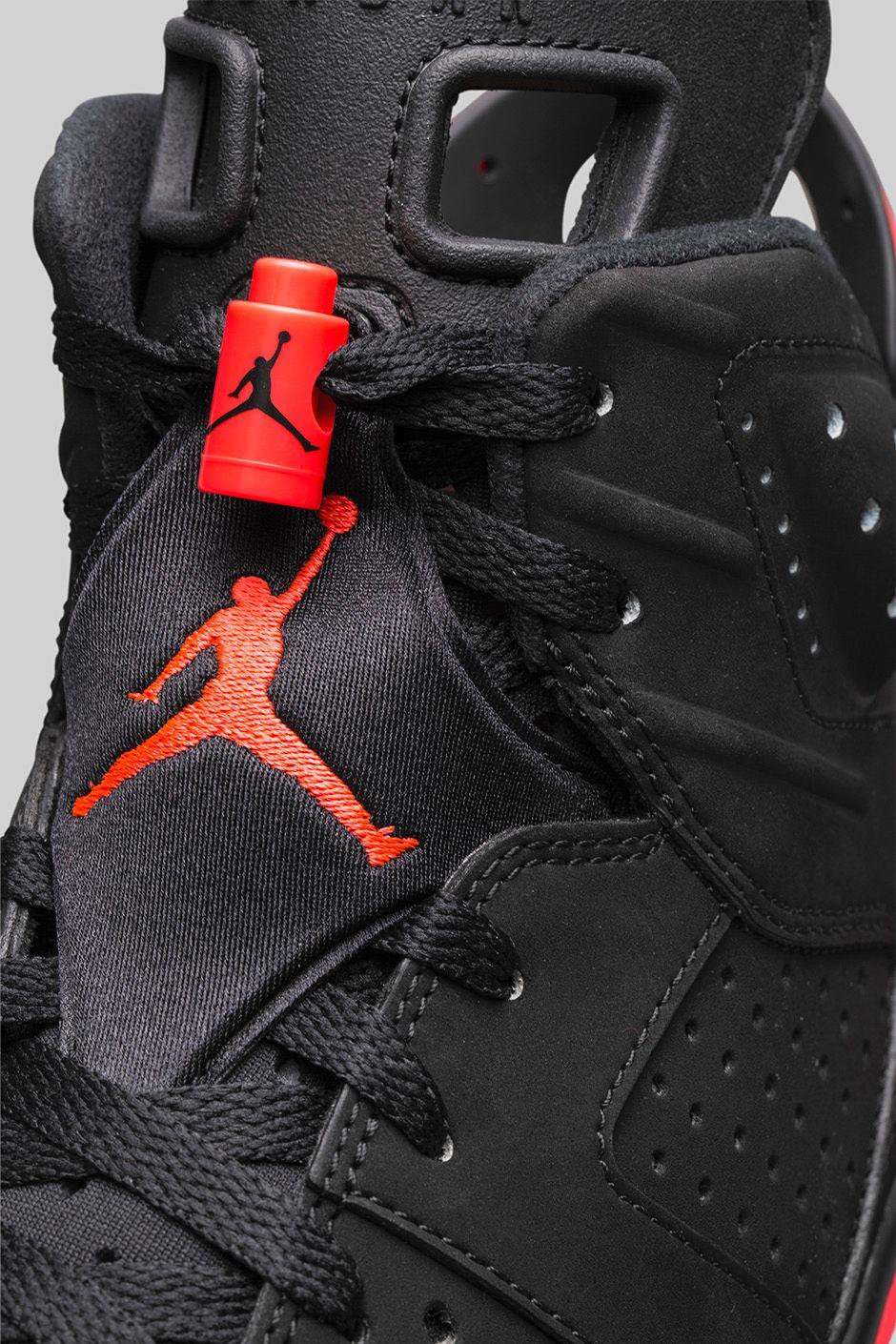 9306f4bbf82b03 FL Unlocked FL Unlocked Air Jordan 6 Retro Black Infrared 23 08. Tags - infrared  23