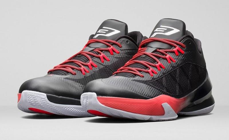 newest collection 8a756 79fd7 Introducing the Jordan CP3.VIII – Foot Locker Blog