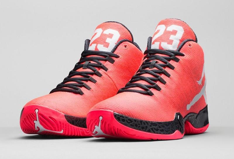 the best attitude 12ce3 b6d01 Air Jordan XX9  Infrared 23