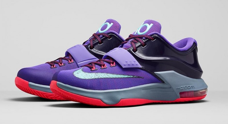 low priced 1c444 91f40 FL Unlocked FL Unlocked Nike KD7 Lightning 534 01