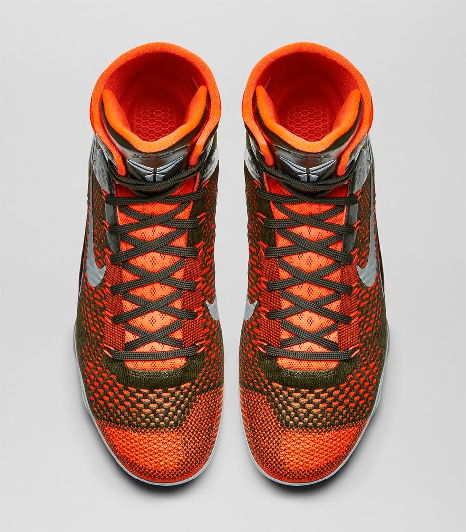 huge selection of c09e7 d5d57 FL Unlocked FL Unlocked Nike Kobe 9 Sequoia 06. Tags - Elite, hyper  crimson, kobe 9, nike ...