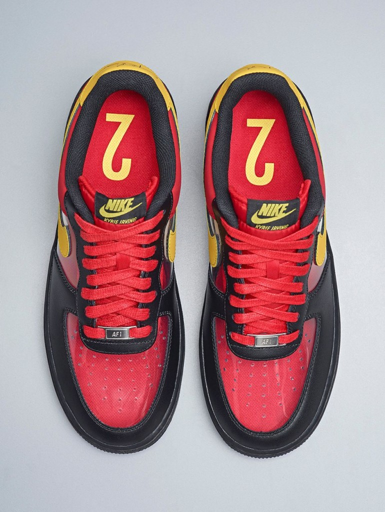 f2efb3640a1ad Nike Air Force 1 CMFT  Kyrie Irving  – Foot Locker Blog