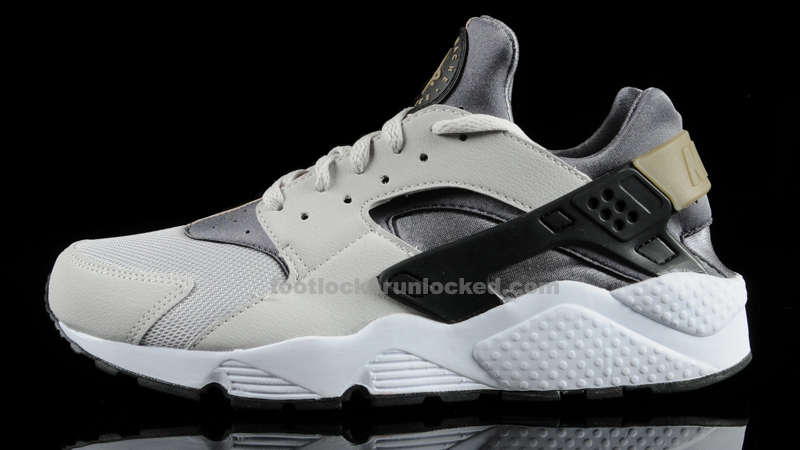 on sale 3e393 d1e01 Foot Locker Unlocked Nike Huarache Light Ash Grey 2.  Foot Locker Unlocked Nike Huarache Light Ash Grey 3