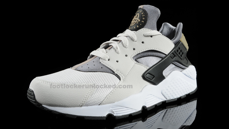 uk availability 64ad9 26976 Foot Locker Unlocked Nike Huarache Light Ash Grey 3.  Foot Locker Unlocked Nike Huarache Light Ash Grey 4
