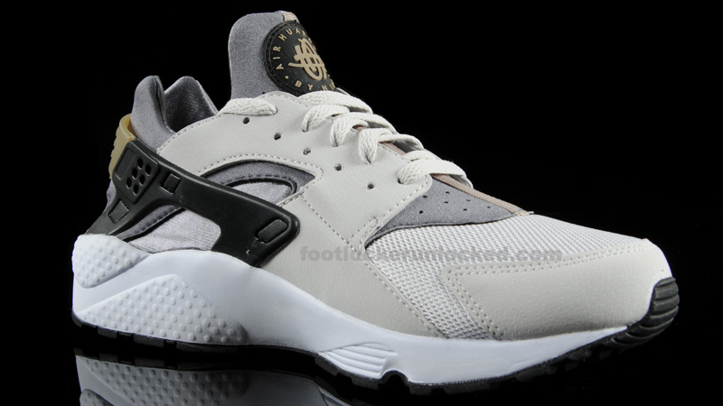 "brand new 7b55a 603c8 Nike Air Huarache ""Light Ash Grey"" – Foot Locker Blog"