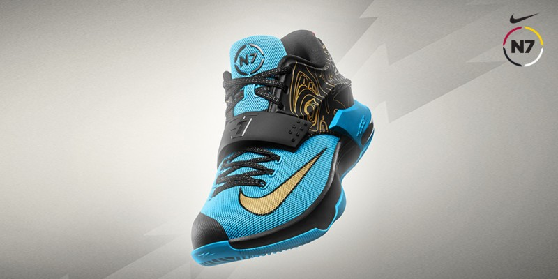 on sale 1f427 004fe Nike Holiday N7 Collection