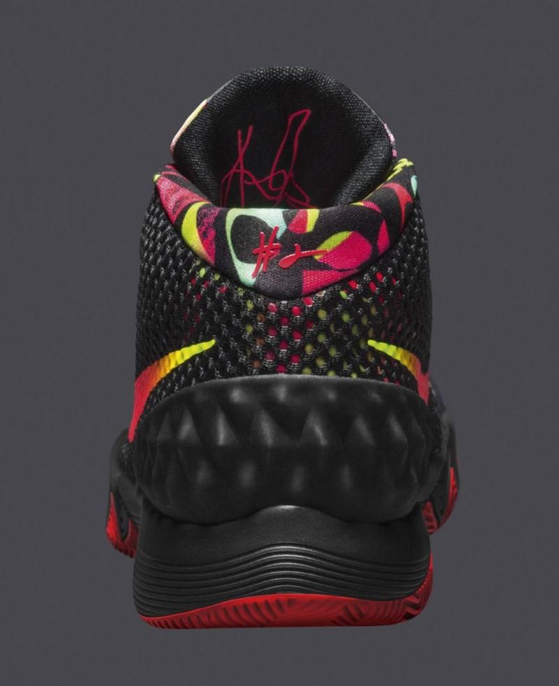 separation shoes 9131c e98ce Foot Locker Unlocked Nike Kyrie 1 6. Foot Locker Unlocked Nike Kyrie 1 7