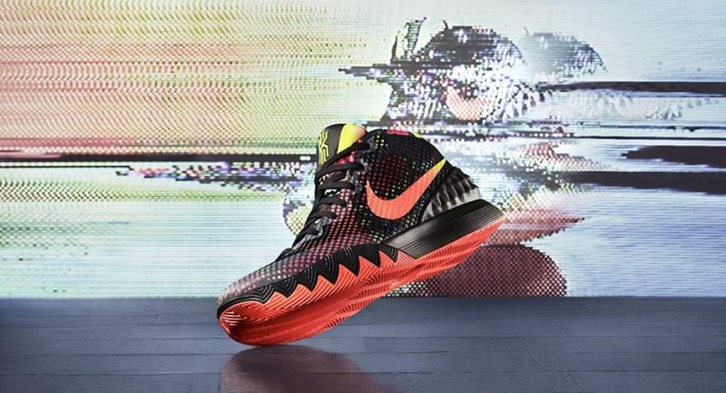new styles 19854 df352 Foot Locker Unlocked Nike Kyrie 1 1