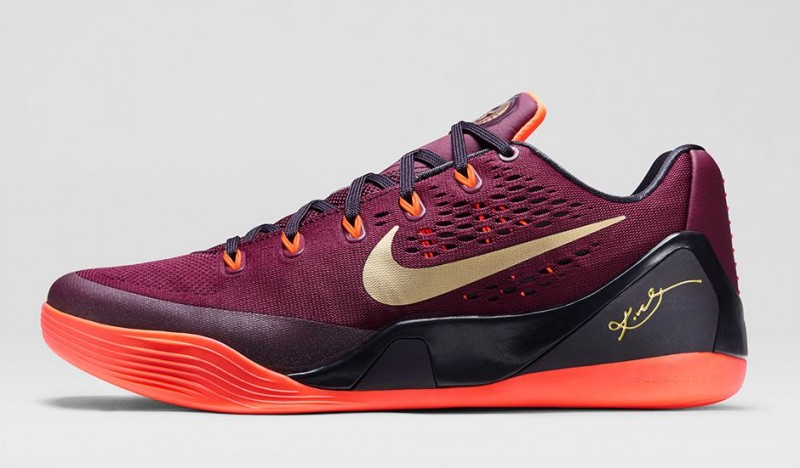 1073b41c1fa Foot Locker Unlocked Nike Kobe 9 Deep Garnet 2.  Foot Locker Unlocked Nike Kobe 9 Deep Garnet 3.  Foot Locker Unlocked Nike Kobe 9 Deep Garnet 4
