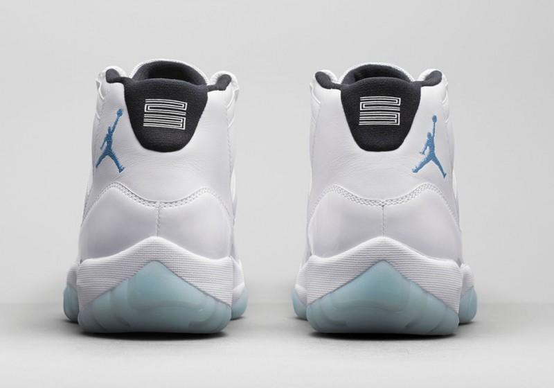 "Air Jordan 11 Retro ""Legend Blue"