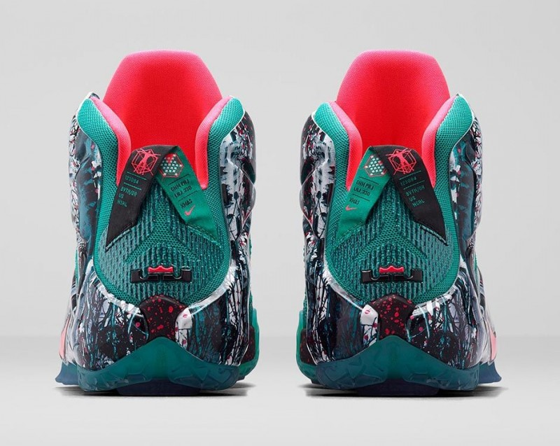 reputable site 16394 9afb7 FL Unlocked FL Unlocked Nike Basketball Christmas Collection 04.  FL Unlocked FL Unlocked Nike Basketball Christmas Collection 05