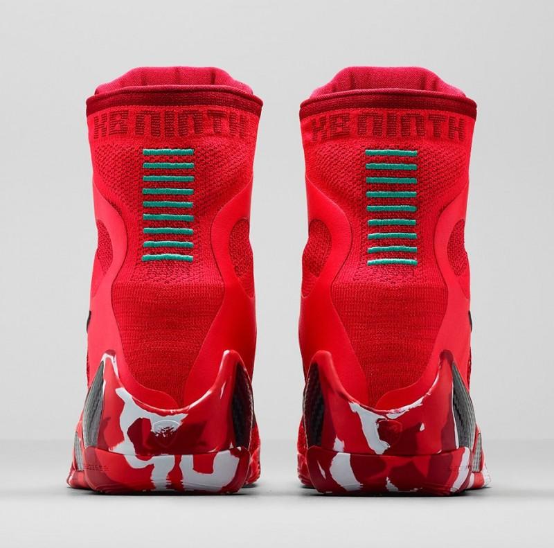 separation shoes 97bc7 a93ef FL Unlocked FL Unlocked Nike Basketball Christmas Collection 15.  FL Unlocked FL Unlocked Nike Basketball Christmas Collection 16