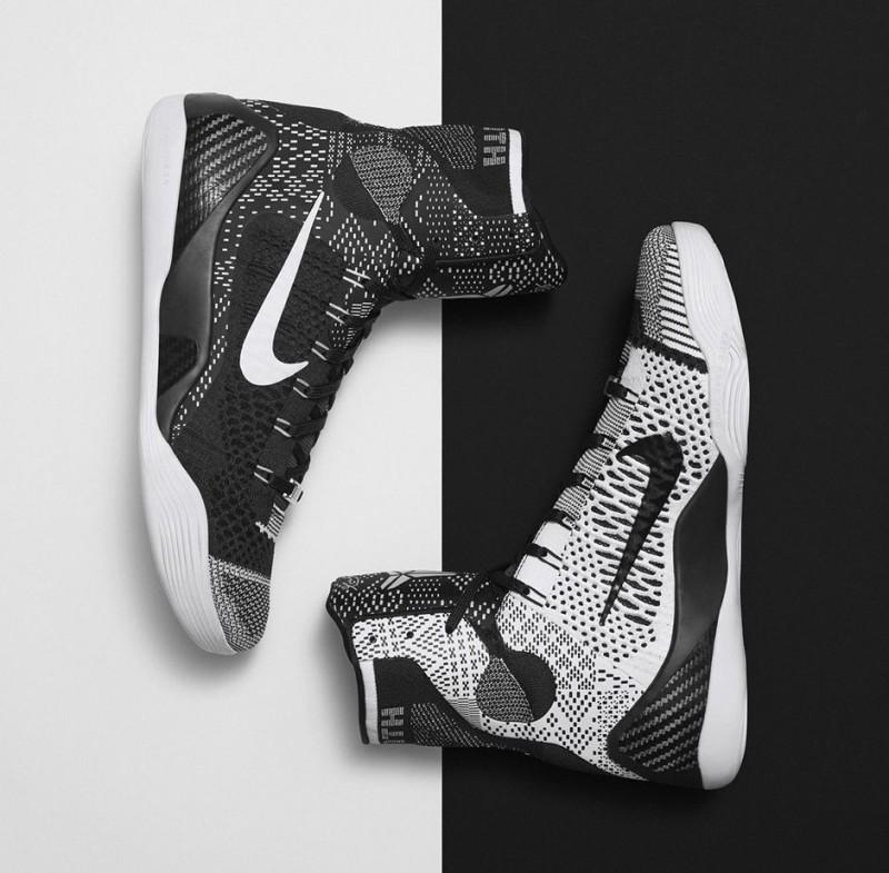 Nike Kobe 9 Elite 'BHM' Release Details