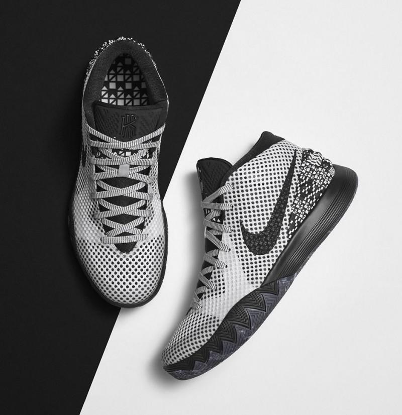Nike Kyrie 1  BHM  – Foot Locker Blog fe9097211