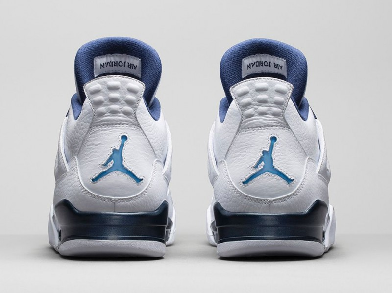 b50c9a50aab1 ... air jordan retro 4 legend blue columbia review and on feet f5ca7 where  can i buy flunlockedflunlockedairjordan4retrolegendblue07. ...