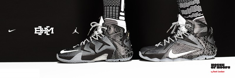 Nike LeBron 12 and KD7  BHM  Release Details – Foot Locker Blog 1154917e4