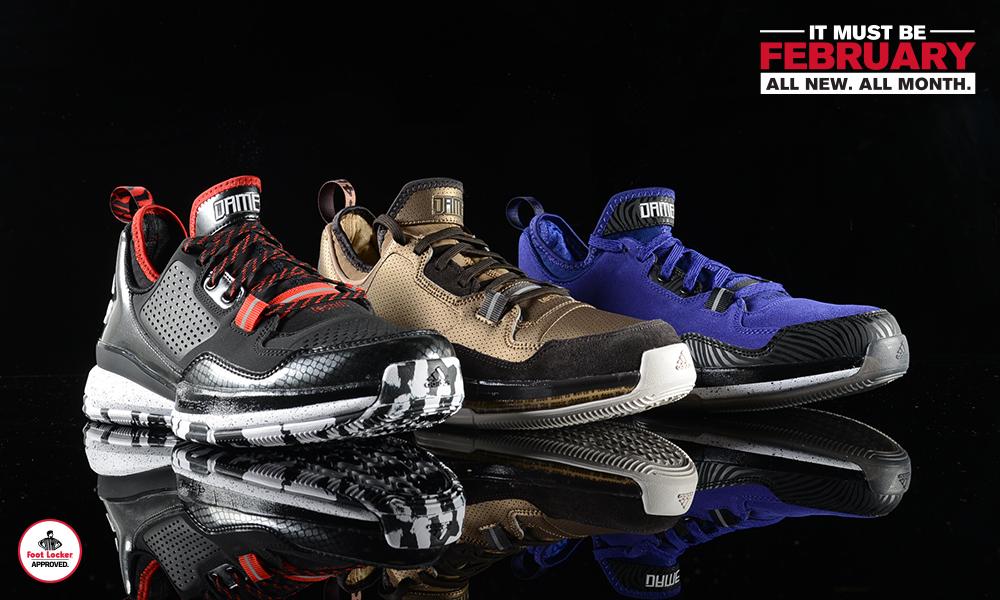 new product 0776d dccfc FL-Unlocked-adidas-D-Lillard