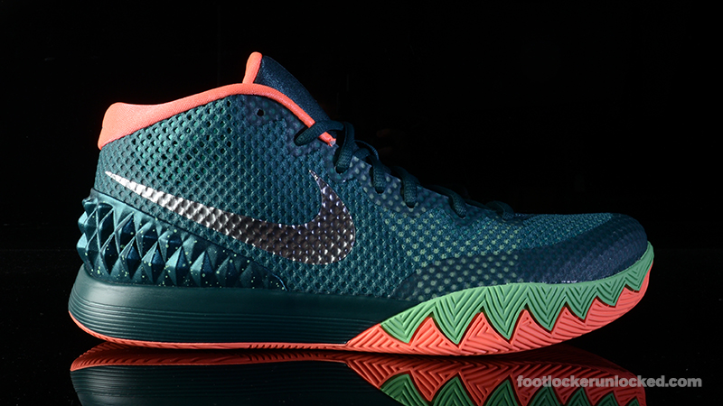 3e8161c34ab276 new zealand nike kyrie 3 mens kyrie irving red grey f2e72 31c24  norway  foot locker nike kyrie 1 flytrap 1 727c8 024ed
