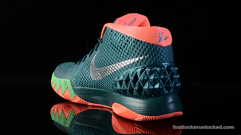finest selection 8753b 43efe clearance nike kyrie 1 easter foot locker a8da8 c1822