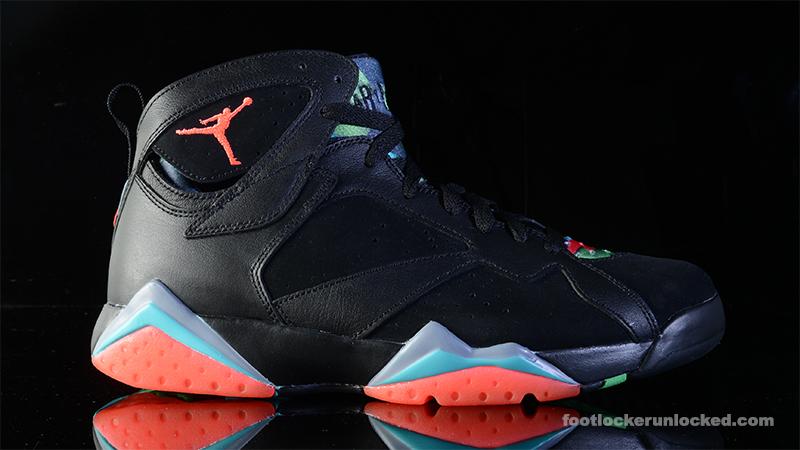 ce4ecd01d17238 Air Jordan 7 Retro  30th Anniversary  – Foot Locker Blog