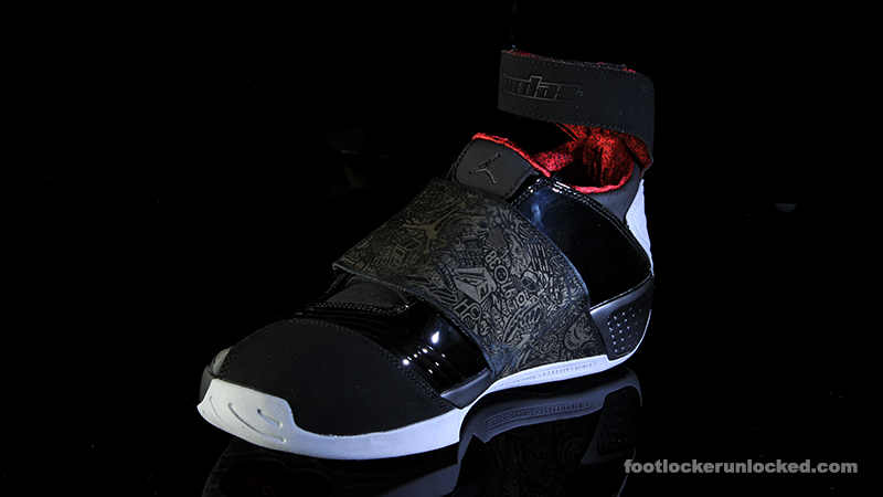 9a4944a4748deb ... Air Jordan XX  Stealth  – Foot Locker Blog ...