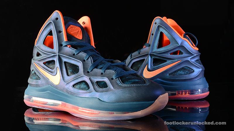 Nike Air Zoom Hyperposite 2 'Rift Blue' – Foot Locker Blog