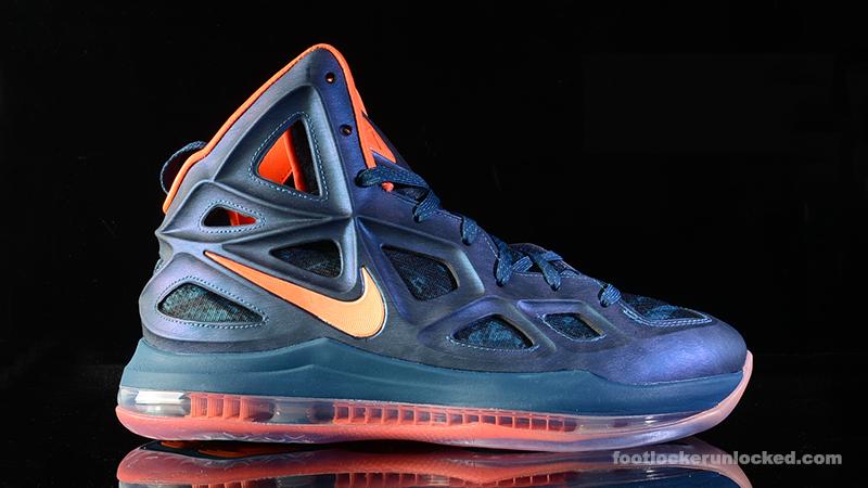Nike Air Zoom Hyperposite 2 'Rift Blue