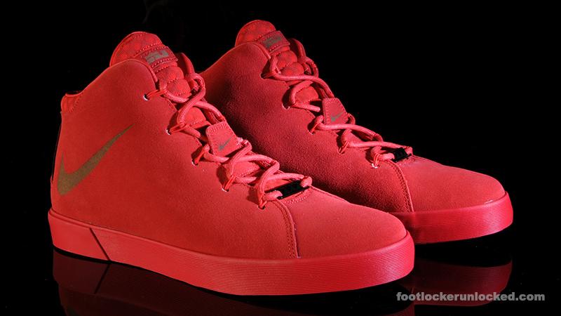 buy popular 8ef7a 03ceb Foot-Locker-Nike-LeBron-12-Lifestyle-Red-1